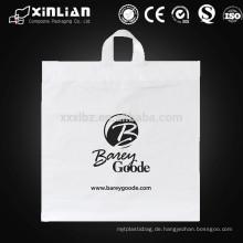 Kundenspezifische Plastiktüte mit Logodruck