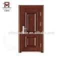 Cheap price sun proof exterior single main gate designs