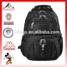 Bolsas de portátil de moda Mochila multifuncional portátil bolsas bolsa de viaje para hombres y mujeres