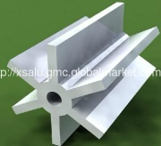 aluminum profile for heat sink 3