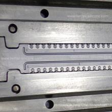 Kundenspezifische Präzisions-Silikon-Gummi-Werkzeuge