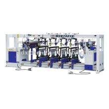 Woodworking drilling machinery