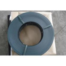 Venda de fábrica cinta de aço para embalagem