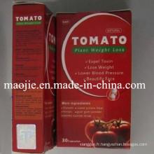 Capsules de perte de poids tomate plante (MJ-T5)