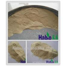 Lipase additif de catégorie comestible pour la substance chimique de boulangerie / agent / enzyme