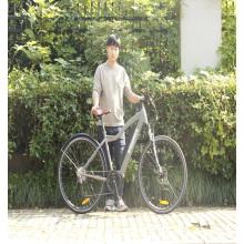 Motorlife / Mountain Übung 48V350W Mittelmotor ebike / Bicicleta electrica velo electrique mit Bafang max Mitte Antriebssystem