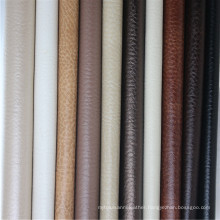New Ant-UV Solvent-Free PU Synthetic Leather for Office Furniture Sofa