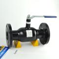 New Arrivals Globo cw617n válvula de esfera para o Aquecimento Do Distrito Válvula de Esfera Soldada Mecanismo Forrado Válvulas
