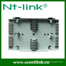 48 cores optical fiber splice tray