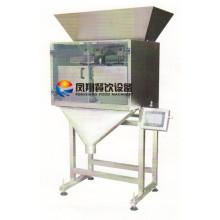(RB-230) Double-Head Automatic Linear Electronic Nut/Almond Weighing Machine (1-10kg/bag)