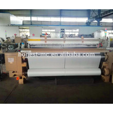 Textile air jet power loom can weave mica cloth in high quality