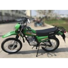 HS150GY-C Motocykl terenowy Nowy wygląd dobrze działający silnik
