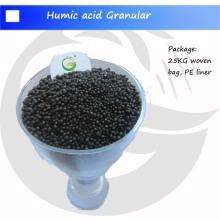 Fertilizante Orgânico Preto Amino Granular