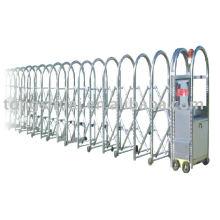 автоматические ворота (дистанционного управления)