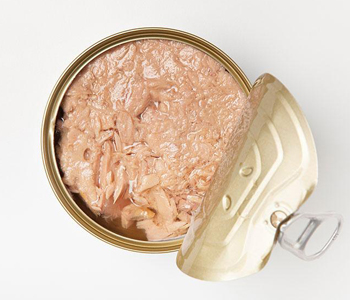 142g Canned Tuna