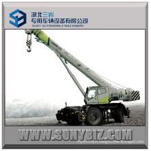 Zoomlion 75 Ton Rough Terrain Crane Rt75