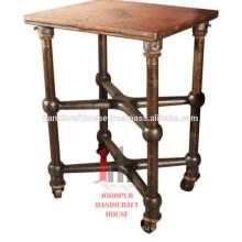 Table basse à haute qualité en métal