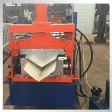 Hotsale steel ridge cap roll forming machine
