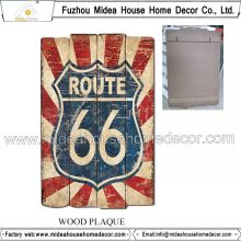 Home Decorative Hanging Wall Wooden Plaques