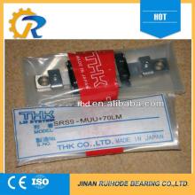 Оригинальная линейная направляющая THK SRS9MUU + 40LM по лучшей цене