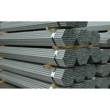 Carbon steel pipe for oil pipeline