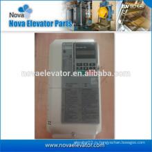 Инвертор L1000A лифта для редуктора или безредукторного двигателя