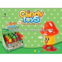 Конфеты игрушки