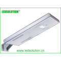 Integrate Solar Panel Street Lighting LED Solar Street Light