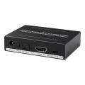 1080P HDMI splitter 1 x 2