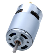 Micro dc motor RS-775 for Vaccum Cleaner motor made in China