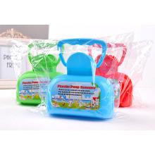 Plastic Pooper Scoopers Einmal-und Customized Pooper Scooper