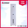New design air to water heat pump heater ground source heat pump