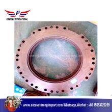 Pièce bulldozer Shantui Cylindre à huile 16Y-15-00024