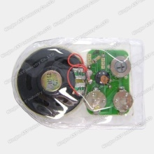 Wasserdichter Sound Chip, wasserdichtes Sprachmodul