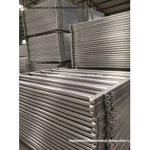 40X80mm Oval Rails Livestock Panel, Cattle Panel