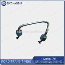 Tubo de inyección de combustible de alta presión Transit VE83 genuino NO.3 1129400TAR