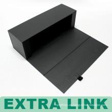 Caja de embalaje impresa personalizada paquete de caja de teléfono móvil móvil vacío
