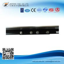 Carril guía de elevador / Carril de acero / T45A T50A T70 / B T70A T78B T89B