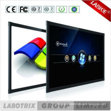 Portable Smart Interactive Whiteboard Wall Display For School Teaching