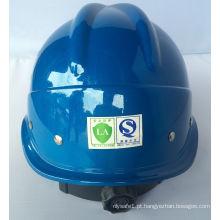 Casco de segurança de material FRP de alta qualidade Certificado ANSI Z89.1 Capacetes de motocicleta