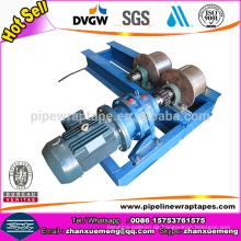 Xunda Rohreinschlagmaschine für die Ölgasleitung