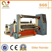Machine de découpe de rouleau de papier économique
