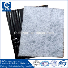 Auto-adesivo compósito impermeabilização underlayment