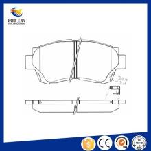 Hot Sale Systèmes de freinage automatique Camry Brake Pad Replacement