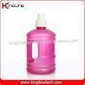 Etg 600ml Plastic Water Jug Wholesale BPA Free with Handle (KL-8002)
