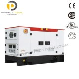 10-200KVA Super Silent Diesel Generator Set With PERKINS Engine