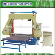 Automatic foam mattress production line