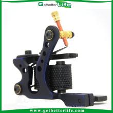 fer matériel et Type de pistolet électrique moulage machine professionnel de tatouage machine à tatouer
