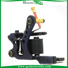 iron Material and Electric Gun Type casting tattoo machine professional tattoo machine