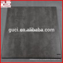 baldosas de porcelana 60x60 tipos de piedra resistente al calor baldosas de cemento rústico